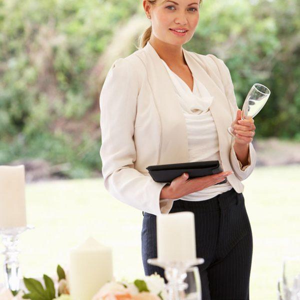 Wedding Planner Certification Challenge Program