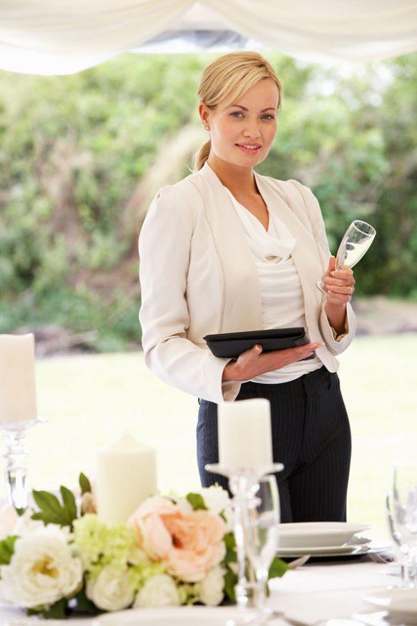 Wedding Planner Certification Course