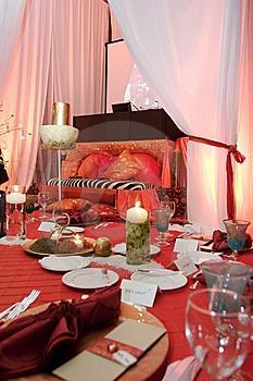 Theme Wedding Planner Certification Photo