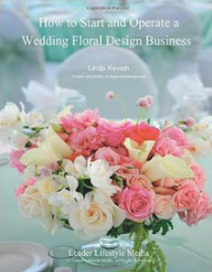 How to start a wedding floral business
