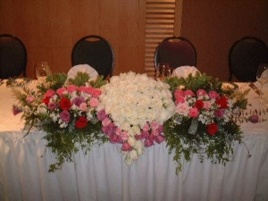 Wedding Floral Design Course