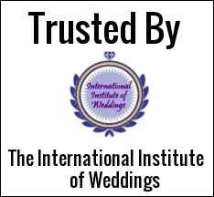 Institute of Weddings Trust Seal